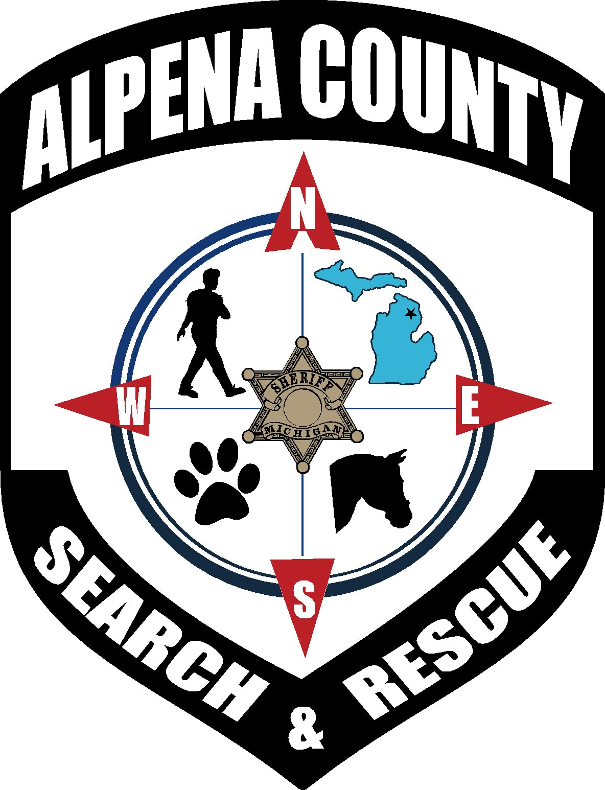 Alpena County Search And Rescue